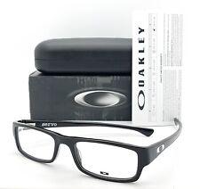 NEW Oakley Servo RX Prescription Frame Polished Black OX1066-0151 51mm AUTHENTIC