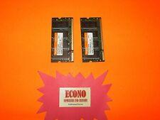 Hynix RAM Memory Chips 2X256MB DDR 333MHz PC2700S