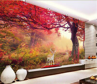 Details about  /3D Board Woman R347 Business Wallpaper Wall Mural Self-adhesive Commerce Amy
