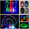 1PC  Light Up LED Micro USB Data Sync Charger Cable Cord For Android PHONE