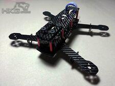 QAV250 3K Carbon Fiber Mini 250 FPV Quadcopter Frame Kit Set