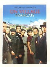 Un village français Saison 1 Coffret DVD Neuf