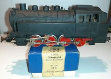 LAS-105 (3) Piko Alt  ME 1701 BR 81 701 Güterzuglok DDR OVP DR H0 1:87 Ostalgie