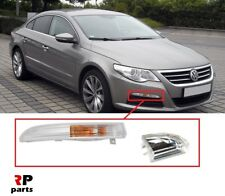FOR VW PASSAT CC 08-12 NEW INDICATOR REFLECTOR WITH INDICATOR RIGHT O/S