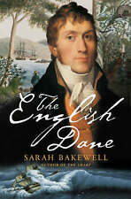 (Good)-The English Dane: From King of Iceland to Tasmanian Convict (Hardcover)-B