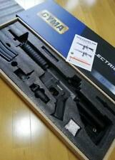 Electric Gun M4 CQB-R Full Metal Electric Gun Unused from Japan Free Shipping