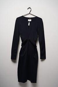 Massimo Dutti Kleid black Gr.S