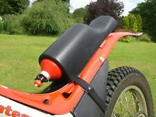 BUTTREST QUICK RELEASE TRIALS BIKE SEAT/TANK FITS GAS GAS SHERCO MONTESA BETA