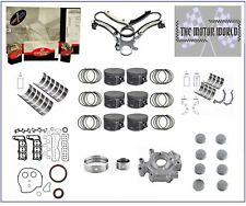 Jeep Dodge Chrysler 2005 - 2012 3.7  Engine rebuild plus kit