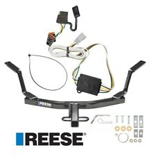 Reese Trailer Tow Hitch For 98-02 Honda Accord 99-03 Acura TL 01-03 CL Wiring