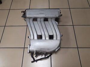 VW BORA GOLF MK4 2.8 VR6 Upper Intake Manifold / Ansaugkrümmer 021133203A