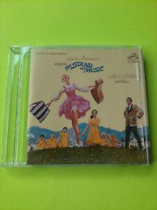Various Artists : Sound Of Music: Original Movie Soundtrack CD (2005)