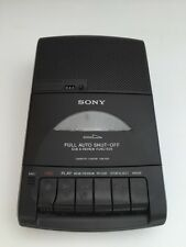 Sony Portable Tape Recorder / Corder  Tcm-939 Plus In Built Mic - Free Pp