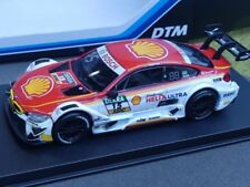 1/43 Herpa BMW M4 DTM 2017 #15 A. Farfus Team RMG 9440998