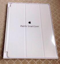 Genuine Apple iPad Air  1 / Air 2 Smart Cover White  + 5th / 6th Gen Brand New