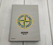 Stone island Archivio book '982-'012 NEW!