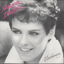 """Sheena Easton Machinery 45T 7"""" france french pressing"""