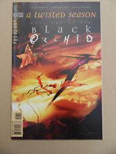 Black Orchid 17 . DC / Vertigo . 1995 . VF - minus