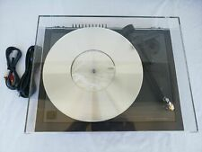 LINN AXIS Turntable, Akito Arm K9. Excellent condition & sounds awesome! Vintage