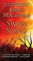 Swan Song: By McCammon, Robert