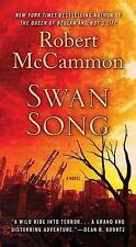 Swan Song (Paperback or Softback)