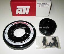 ATI 918471 Super Damper Pulley Honda B16 B17 B18 B20 Race Civic CRX