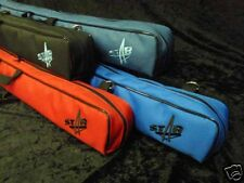 New Star Line Baton Student Case Large Navy Blue Poly