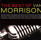 Van Morrison The Best of Van Morrison CD