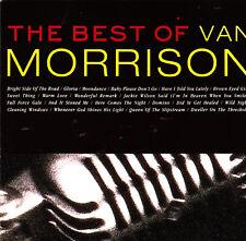 Van Morrison The Best of Van Morrison CD With Bonus Days Like This