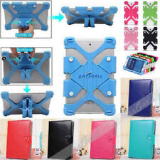 For Samsung Galaxy Note 10.1 GT-N8013 Tablet Simple Universal Leather Case Cover