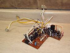 Akai GX-F60R Cassette Deck Original  Power Supply Board Part CX-5227A