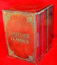 Gaither Homecoming Classics (DVD, 2013, 10-Disc Set)