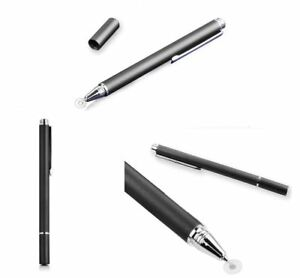 DISC TIP CAPACITIVE STYLUS PEN FOR IPHONE SAMSUNG HTC LG SONY HUAWEI GOOGLE