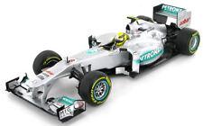 Mercedes Petronas 2012 Showcar Nico Rosberg 1:18