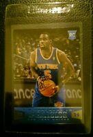 2013 PANINI #195 TIM HARDAWAY JR ROOKIE CARD RC NEW YORK KNICKS NM-MT