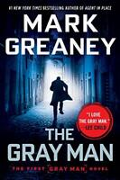 The Gray Man by Greaney Mark