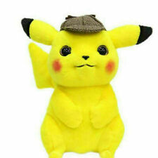 2019 Official Pokémon Detective Pikachu Authentic Plush Doll - Stuffed Toy 11""
