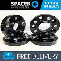 BMW 5 Series E60 30mm Set Spacer+ Hubcentric Wheel Kit 72.6mm 5x120 Inc Bolts