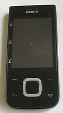 Telefono Cellulare Nokia 5330 Slide Mobile TV Edition Gsm/Umts (3G) Nero