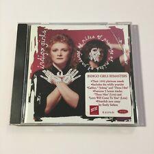 Indigo Girls Rites Of Passage (Cd, 2000) Remaster Folk Rock