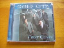 First Class by GOLD CITY (CD, 2004, Cathedral Records)