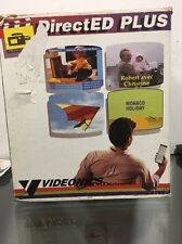 VIDEONICS DirectED PLUS  With REMOTE Instructional Video