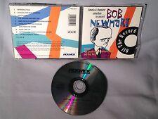 CD BOB NEWHART Off The Record PWKS 4215 MINT