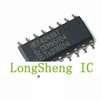 20PCS HEF4049BT HEF4049 Logic IC SOP-16 Original and New