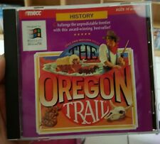 The Oregon Trail PC GAME - FREE POST