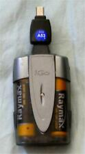 IGO POWER XTENDER UNIVERSAL BATTERY OPERATED EMERGENCY CHARGER + A53 TIP