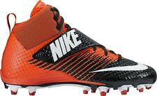 New Men's Nike Lunarbeast Pro Td 833421-018 Football Cleats Size 16 Bengals