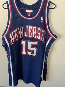 Mitchell /& Ness Trazos Camuflaje Gui/ón Camiseta De Tirantes Brooklyn Nets
