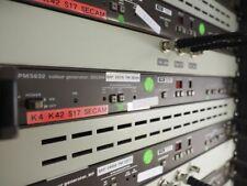 PHILIPS Multi Secam Colour Generator Pm 5632/01 #202
