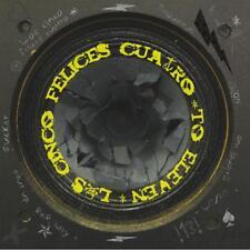LOS CINE FELICES CUATRO - TO ELEVEN   CD NEUF
